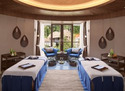 Keemala - spa resort - Spa Wellness Travel Collection